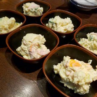 ポテトサラダ(大衆酒場 ちばチャン 錦糸町店 )