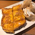フレンチトースト(串戟)