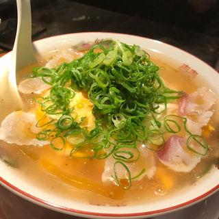 天津飯(串戟)