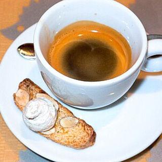 コーヒー(トラットリア ダ ジャコモ (Trattoria da giacomo))