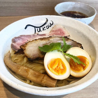 限定つけ麺(レジェーロ )