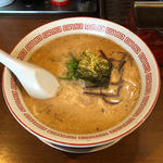 醤油ラーメン(十七代目 哲麺小平店 )