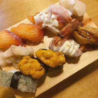 寿司単品 各種