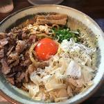 HOT麺+(縁乃助商店 )