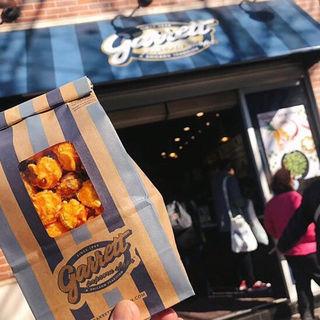 シカゴミックス(ギャレットポップコーンショップス 原宿店 (Garrett Popcorn Shops))