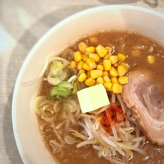 限定麺 北海道みそらーめん(ざいとん )