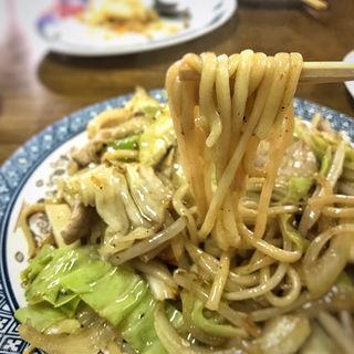 皿うどん(国際飯店 長浜店 )