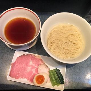 つけ麺(とものもと)