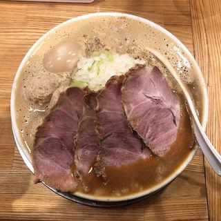 極 力皇麺(力皇 (リキオウ))
