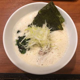 家系soba(らーめん樹希)