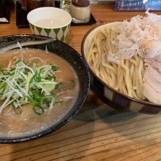 濃厚つけ麺(麺や拓 )