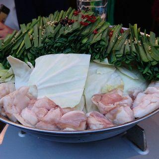 しおもつ鍋(清水 HANARE )