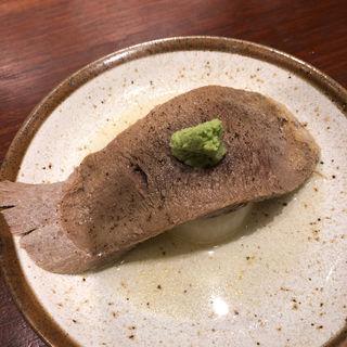 (牛タンいろ葉 別邸)
