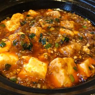 四川麻婆豆腐(ハナチャイナ)