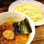 つけ麺(風雲児 (ふううんじ))