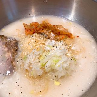 コムタン冷麺(日本焼肉党 )