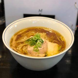 比内地鶏と焼きあご、秋刀魚節(ロックンビリーS1 (スーパーワン))