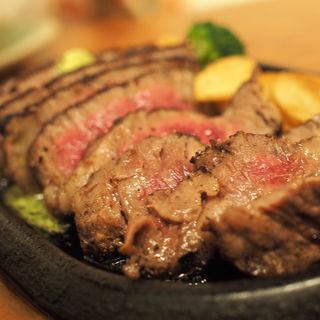 黒毛和牛フィレステーキ450g ポンド(ポッケ )