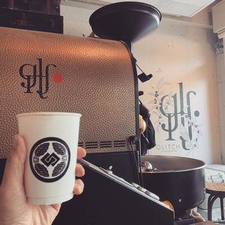クイックブリューコーヒー(GLITCH COFFEE & ROASTERS)