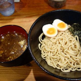 塩つけ麺(博多塩らあめん えん 中洲本店)