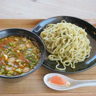 TOMATO バジルつけ麺(THE SNOOUP(ザ・スヌープ) 春日店)