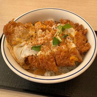 カツ丼(竹)(かつや 横浜和田町店 )