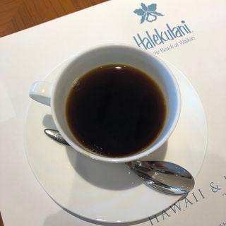 コナコーヒー(カフェ クベール (CAFE COUVERT))
