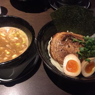豚つけ麺 大盛り 炙りチャーシュー(時屋 )