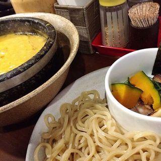 つけ麺(ばっこ志 )