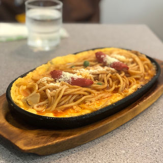スパゲッティ(モリ )