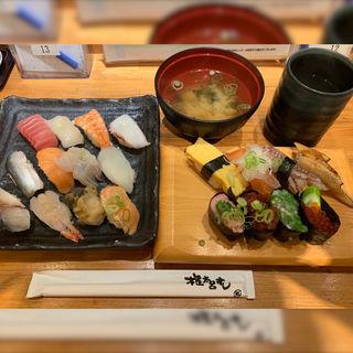 スペシャルセット(権太呂すし 西新宿店 )