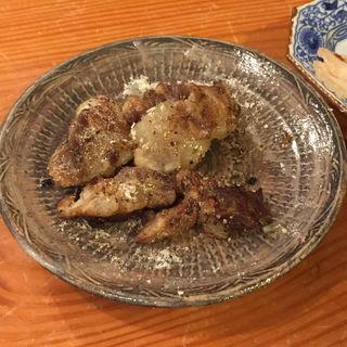 ナンコツ塩焼き