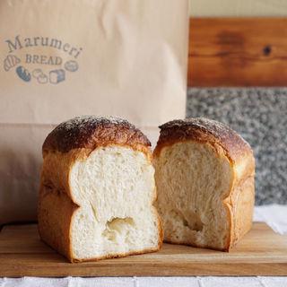 天然酵母食パン(marumeriBREAD)