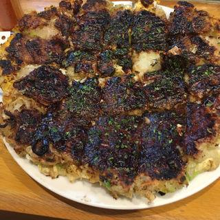 肉玉子(ふきや 博多店)