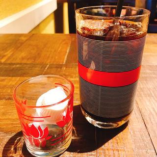 アイスコーヒー(カムオーン)