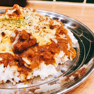 チキンカレー(普通)(プネウマカレー)