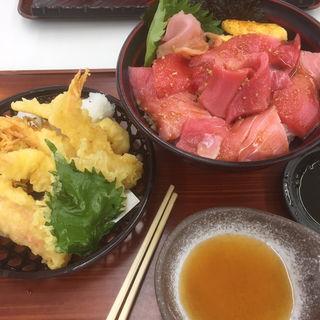 海鮮丼(銀蔵 (ギンゾウ))