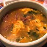 王様スープ