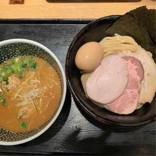 特製濃厚魚介つけめん(麺屋 一燈 (いっとう))