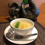 スープ(Asian kitchen LUNA)