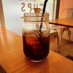 水出しアイスコーヒーL(ザ カップス (THE CUPS))