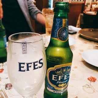 トルコビール(アンカラ (ANKARA))