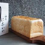 食パン(銀座に志かわ 船場本町店)