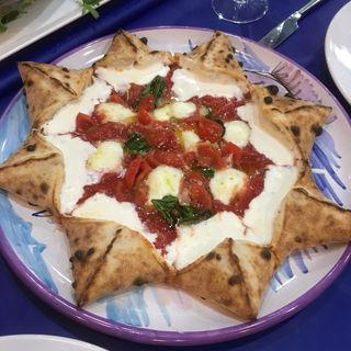 """ドン・サルヴォ(Pizzeria da peppe NAPOLI STA'CA"""" KOMAZAWA)"""