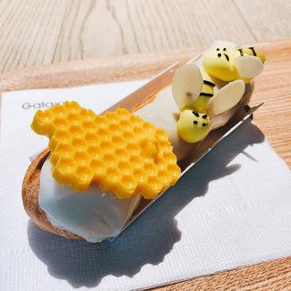 honeybee(Galaxy Harajuku Cafe)