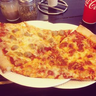 (ピザ スライス (Pizza SLICE))