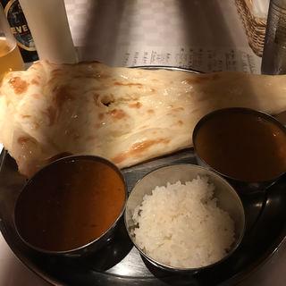 マトンカレー(サティー 渋谷店 )
