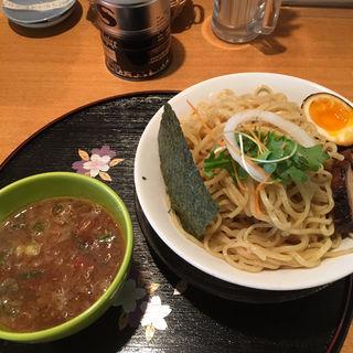 つけ麺 中盛(熊本ラーメンひごっこ 宇野辺本店 )