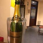 スパークリングワイン ボトル(ビストロモナミ (Bistro Mon vieil Ami))