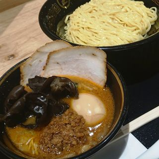 濃厚味噌つけ麺